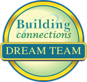 Member of the Building Connections Dream Team